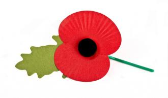 Cloudaccountant.co.uk to observe the Two Minute Silence today