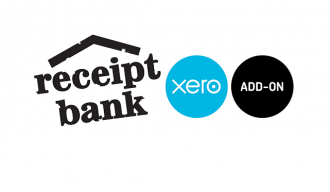 Cloud Accounting Add-ons Receipt Bank & Entryless