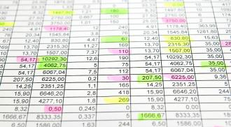 Why Spreadsheets are Holding Back Your Business