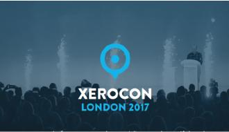 CloudAccountant will be attending Xerocon London 2017