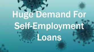 Huge Demand for £7,500 Self-Employed Income Support Scheme