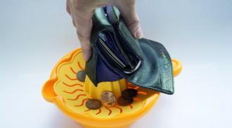 Inflation puts income squeeze on freelancers