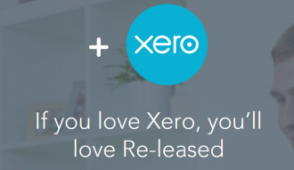 Re-Leased Cloud Accounting Software for Landlords