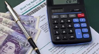 Five steps to get your side business set up for tax